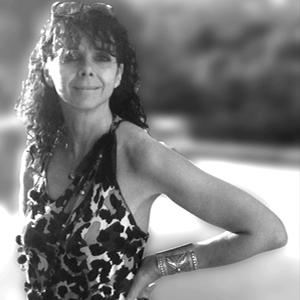 Maria-Francesca, une âme voyageuse…